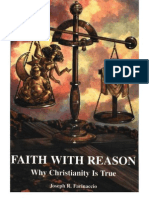 Faith Reason