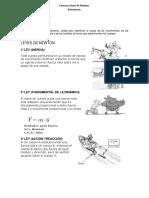 Guia de Leyes de Newton Estructuras