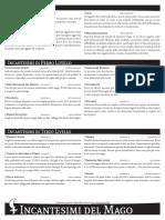 Mago (Incantesimi).pdf