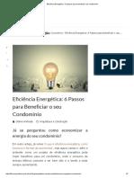 Eficiência Energética - 6 passos para beneficiar seu condomínio.pdf