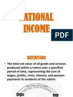 National Income - Copy