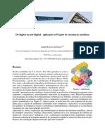 XICMM Digital Metalicas