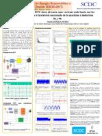 Commande DTC Deux Niveaux Sans Vecteurs Nuls Basée Sur Les Régulateurs Hystérésis Neuronale de La Machine à Induction