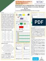 Evaluation Des Performances de La Commande DTC-ANN Cinq Niveaux à 6 Secteurs d'Un Moteur Asynchrone Destiné à La Traction Électrique