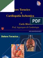 Dolore Toracico PDF FISIO