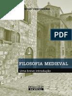 Introdução a Filosofia Medieval - A Patrística