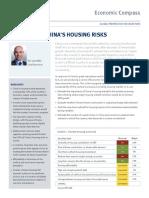 Dwelling on China's Housing Risks