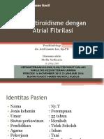 Hipertiroidisme, AF rev-   stella.pptx