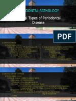 6. Periodontal Pathology.ppt