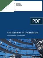 Willkommen in Deutschland Spazus De