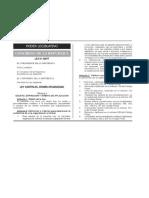 Leer Documento Ley 30077