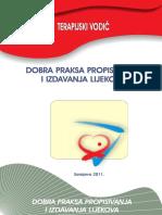 92 Dobra praksa propisivanja i izdavanja lijekova.pdf