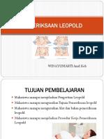 1. Ppt Leopold