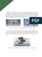 Estudio aerodinamico de un dron