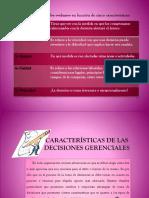 caracteristicas de la toma de decisiones gerenciales.pptx
