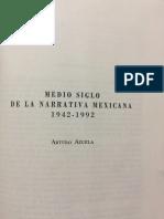 Cultura Mexicana1