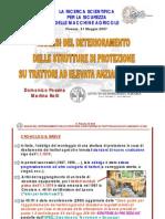 Analisi Deterioramento Strutture Protezione Vecchi Trattori