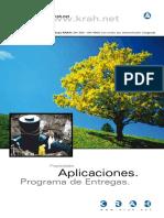 Brochure en Espaniol
