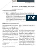 Neonatal suppurative parotitis over the last 4 decades.pdf