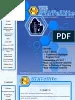 STATellite - August 2010