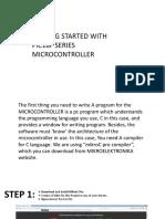 AYUDA MikroC 5 6 pdf | Pic Microcontroller | Library (Computing)