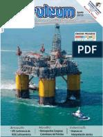 Petroleum - CCP I Al IV (Agosto 2013)