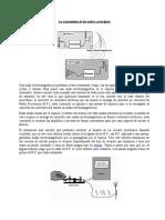 Antenas Architecture