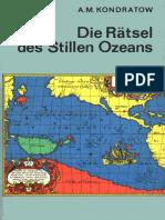 Die Rätsel des Stillen Ozeans (1983)