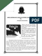 03-Sobre a Confraria Nyx e o não uso de Patentes, Graus, Hierarquia etc...pdf