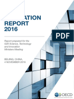 G20 Innovation Report 2016