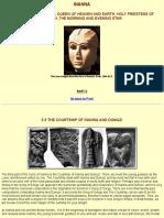 Inanna and Dumuzi - GatewaysToBabylon.com