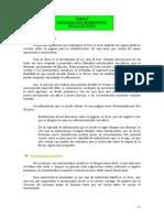 Tema 3 Procesos Que Intervienen en La Lectura