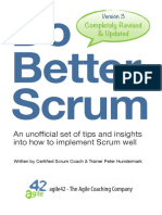 DoBetterScrum 09version v3.02