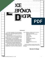 Curso de Eletronica Digital - Apostila
