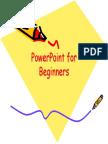 Powerpoint Beginners Tutorial