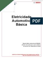 Eletronica Automotiva Basica (Bosch) - Apostila