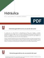 2.ClaseHidraulica