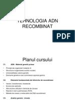 c1 Adn – Material Genetic Primar-2014