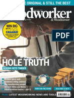 The Woodworker Woodturner September 2016
