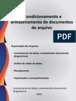 36728_Acondicionamento e Armazenamento de Documentos de Arquivo