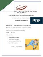 Informe_cualidades y Responsabilidades Del Auditor