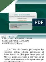 6.- LAS CASAS DE CAMBIO COMO ENTIDADES DEL MERCADO CAMBIARIO FORMAL.ppt