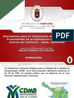 PROYECTO DE GRADO  FINAL - DAVID ALVAREZ.ppt