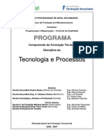Prog Tecpro - Cppm