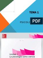 TEMA 1unidades 1- ,2.