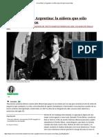 Vivian Maier en Argentina_ La Niñera Que Sólo Quería Sacar Fotos