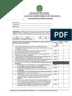 Check List Para Formalizao Processo Na Modalidade Concorrencia - Obras e Servios de Engenharia