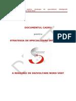 Documentul Cadru Regional 07-03-2017