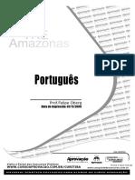 Portugues - Curso Aprovação