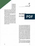 Wheelwright1992 Cap.5 Structuring the Development Funnel